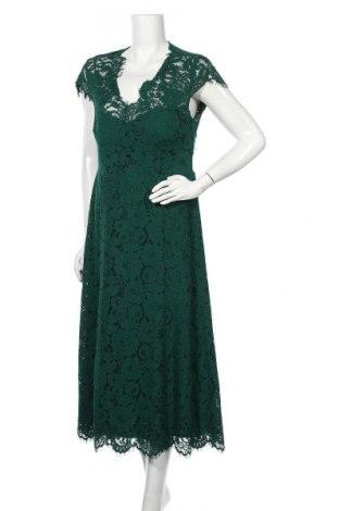 Φόρεμα Ivy & Oak, Μέγεθος L, Χρώμα Πράσινο, 75% βαμβάκι, 25% πολυαμίδη, Τιμή 30,45€