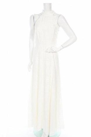 Φόρεμα Ivy & Oak, Μέγεθος S, Χρώμα Λευκό, Βισκόζη, Τιμή 45,76€