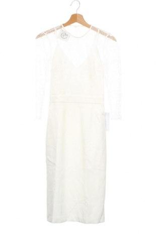 Φόρεμα Ivy & Oak, Μέγεθος XXS, Χρώμα Λευκό, 71% πολυαμίδη, 29% βισκόζη, Τιμή 35,55€