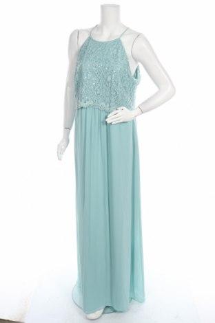 Φόρεμα Jake*s, Μέγεθος XXL, Χρώμα Μπλέ, 65% βαμβάκι, 35% πολυαμίδη, Τιμή 51,80€