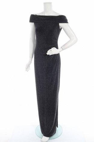 Φόρεμα Jake*s, Μέγεθος M, Χρώμα Μαύρο, 87% πολυαμίδη, 8% μεταλλικά νήματα, 5% ελαστάνη, Τιμή 55,67€