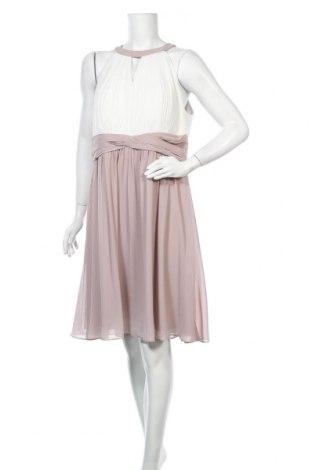 Φόρεμα Jake*s, Μέγεθος XL, Χρώμα Λευκό, Πολυεστέρας, Τιμή 47,17€