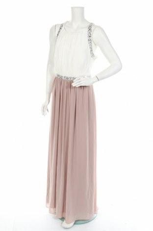 Φόρεμα Jake*s, Μέγεθος XL, Χρώμα Λευκό, Πολυεστέρας, Τιμή 55,67€