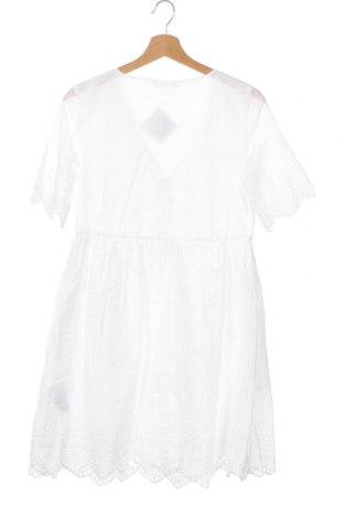 Φόρεμα Jake*s, Μέγεθος XS, Χρώμα Λευκό, Βαμβάκι, Τιμή 24,74€