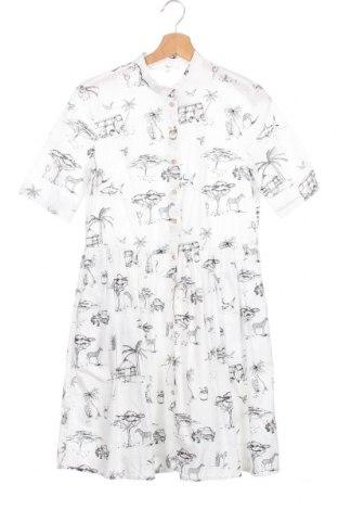 Φόρεμα Jake*s, Μέγεθος XS, Χρώμα Λευκό, Βαμβάκι, Τιμή 20,88€
