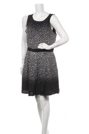 Φόρεμα Khoko, Μέγεθος XL, Χρώμα Μαύρο, Βισκόζη, Τιμή 43,35€