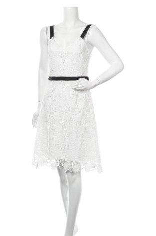 Φόρεμα Lawrence Grey, Μέγεθος S, Χρώμα Λευκό, Πολυεστέρας, Τιμή 33,77€
