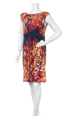 Φόρεμα Leona Edmiston, Μέγεθος XL, Χρώμα Πολύχρωμο, 95% πολυεστέρας, 5% ελαστάνη, Τιμή 27,02€