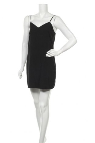 Φόρεμα Liu Jo, Μέγεθος L, Χρώμα Μαύρο, Πολυεστέρας, Τιμή 30,16€