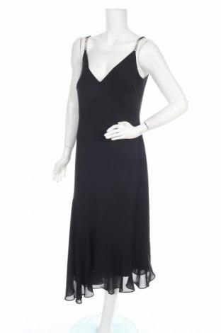 Φόρεμα Liz Jordan, Μέγεθος XL, Χρώμα Μαύρο, 100% πολυεστέρας, Τιμή 22,08€