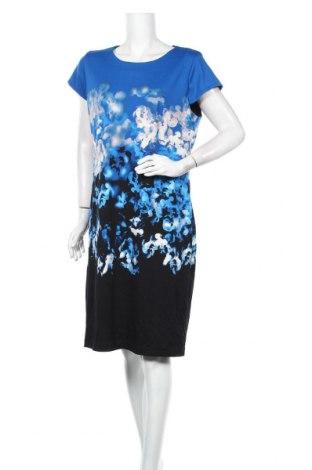 Φόρεμα Liz Jordan, Μέγεθος XXL, Χρώμα Πολύχρωμο, 95% πολυεστέρας, 5% ελαστάνη, Τιμή 26,63€