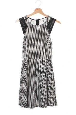 Φόρεμα Lush, Μέγεθος XS, Χρώμα Μαύρο, 95% πολυαμίδη, 5% ελαστάνη, Τιμή 9,10€