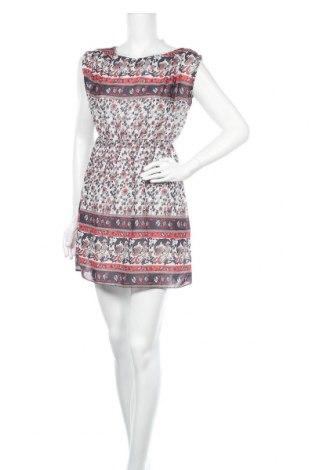 Φόρεμα Madonna, Μέγεθος S, Χρώμα Πολύχρωμο, Πολυεστέρας, Τιμή 10,00€