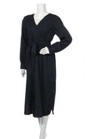 Φόρεμα Mamalicious, Μέγεθος XL, Χρώμα Μπλέ, Βαμβάκι, Τιμή 24,43€
