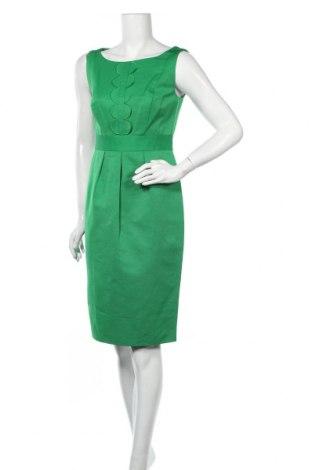 Šaty  Marks & Spencer Autograph, Velikost M, Barva Zelená, 62% bavlna, 38% polyester, Cena  788,00Kč