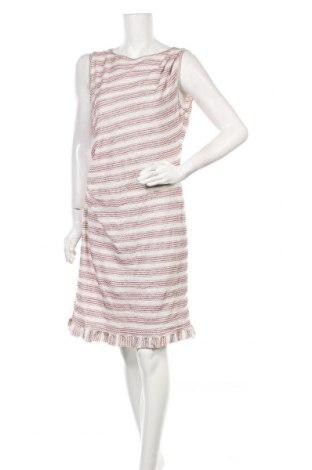Φόρεμα Max Studio, Μέγεθος L, Χρώμα Πολύχρωμο, 88% βαμβάκι, 12% πολυεστέρας, Τιμή 103,27€
