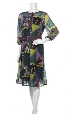 Φόρεμα Mexx, Μέγεθος M, Χρώμα Πολύχρωμο, Πολυεστέρας, Τιμή 53,98€
