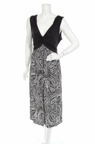 Φόρεμα Mia Moda, Μέγεθος XXL, Χρώμα Μαύρο, Τιμή 27,05€