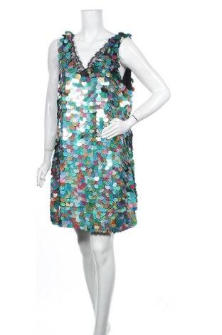 Φόρεμα Michelle Keegan, Μέγεθος XL, Χρώμα Πολύχρωμο, Πολυεστέρας, Τιμή 20,68€