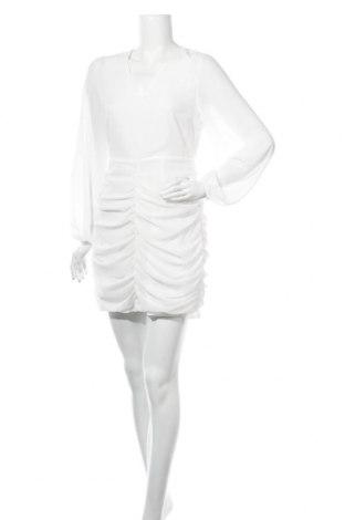 Φόρεμα Na-Kd, Μέγεθος M, Χρώμα Λευκό, Πολυεστέρας, Τιμή 22,43€