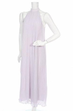 Φόρεμα Na-Kd, Μέγεθος S, Χρώμα Βιολετί, Πολυεστέρας, Τιμή 45,21€