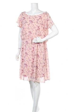 Rochie Nkd, Mărime XL, Culoare Roz, Poliester, Preț 77,59 Lei