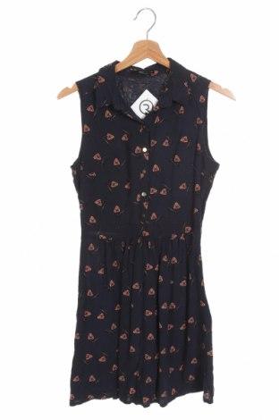 Φόρεμα Oasis, Μέγεθος XS, Χρώμα Μπλέ, Βισκόζη, Τιμή 14,91€