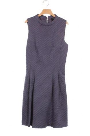 Φόρεμα Oasis, Μέγεθος XS, Χρώμα Γκρί, 61% βαμβάκι, 39% πολυεστέρας, Τιμή 43,61€
