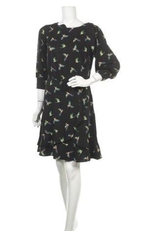 Φόρεμα Oasis, Μέγεθος L, Χρώμα Μαύρο, Βισκόζη, Τιμή 31,20€