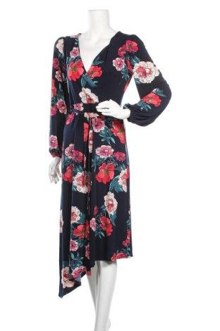 Φόρεμα Oasis, Μέγεθος S, Χρώμα Μπλέ, 95% πολυεστέρας, 5% ελαστάνη, Τιμή 38,27€