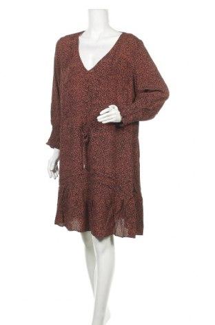 Φόρεμα Oasis, Μέγεθος XL, Χρώμα Μαύρο, Βισκόζη, Τιμή 34,41€