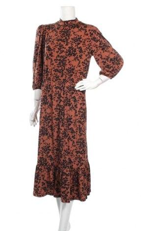 Φόρεμα Oasis, Μέγεθος M, Χρώμα Καφέ, 96% πολυεστέρας, 4% ελαστάνη, Τιμή 38,27€