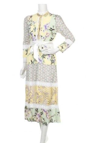Šaty  Rich & Royal, Velikost S, Barva Vícebarevné, Viskóza, Cena  2423,00Kč