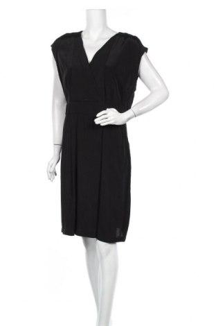 Φόρεμα Sussan, Μέγεθος XL, Χρώμα Μαύρο, Βισκόζη, Τιμή 18,19€