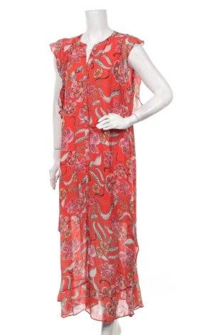 Φόρεμα Sussan, Μέγεθος XL, Χρώμα Πολύχρωμο, Βισκόζη, Τιμή 14,91€