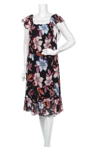 Φόρεμα Sussan, Μέγεθος XXL, Χρώμα Πολύχρωμο, Βισκόζη, Τιμή 16,24€