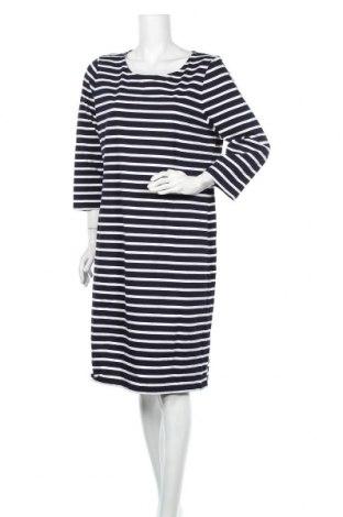Φόρεμα Sussan, Μέγεθος XXL, Χρώμα Μπλέ, Βαμβάκι, Τιμή 44,16€