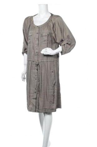Φόρεμα Sussan, Μέγεθος L, Χρώμα Πράσινο, Lyocell, πολυεστέρας, Τιμή 20,36€