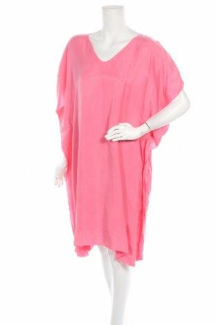Φόρεμα Trenery, Μέγεθος XXL, Χρώμα Ρόζ , Βισκόζη, Τιμή 14,81€