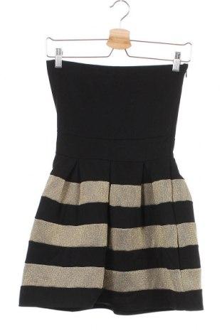 Φόρεμα Vert De Rage, Μέγεθος XS, Χρώμα Μαύρο, Τιμή 11,82€