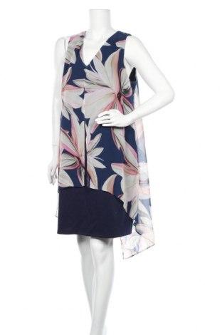 Φόρεμα Wallis, Μέγεθος XL, Χρώμα Πολύχρωμο, Πολυεστέρας, Τιμή 29,73€