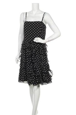 Φόρεμα White House / Black Market, Μέγεθος L, Χρώμα Μαύρο, Πολυεστέρας, Τιμή 19,49€