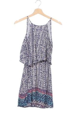 Φόρεμα Xhilaration, Μέγεθος XS, Χρώμα Πολύχρωμο, Βισκόζη, Τιμή 14,29€