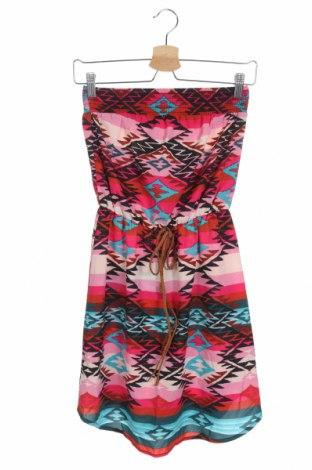 Φόρεμα Xhilaration, Μέγεθος XS, Χρώμα Πολύχρωμο, 95% πολυεστέρας, 5% ελαστάνη, Τιμή 13,51€