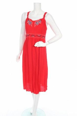 Φόρεμα Xhilaration, Μέγεθος XL, Χρώμα Κόκκινο, Βισκόζη, Τιμή 16,89€