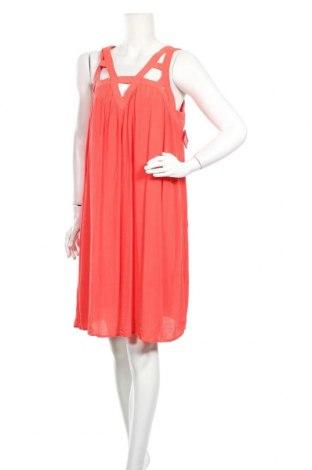 Φόρεμα Xhilaration, Μέγεθος XXL, Χρώμα Ρόζ , Βισκόζη, Τιμή 22,21€