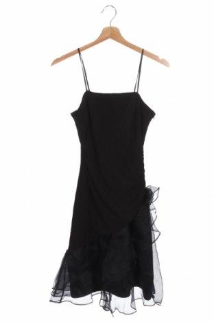 Φόρεμα Your Sixth Sense, Μέγεθος XS, Χρώμα Μαύρο, 96% πολυεστέρας, 4% ελαστάνη, Τιμή 19,87€