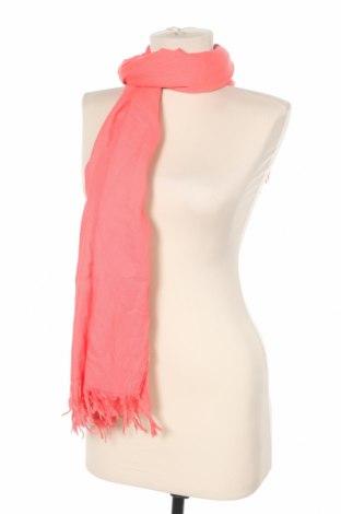 Κασκόλ Christian Berg, Χρώμα Ρόζ , Βαμβάκι, Τιμή 4,33€