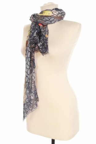 Κασκόλ Codello, Χρώμα Πολύχρωμο, 50% βαμβάκι, 50% μοντάλ, Τιμή 21,58€