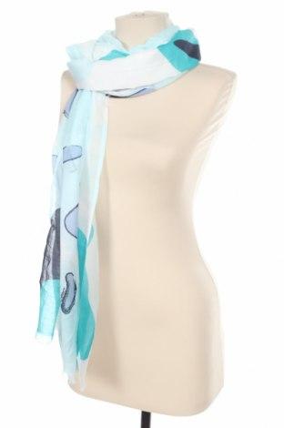 Κασκόλ S.Oliver, Χρώμα Πολύχρωμο, Πολυεστέρας, Τιμή 15,80€